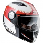 Casque Transformable Givi X-01 Comfort Racing