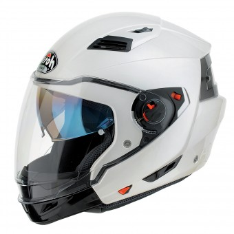 Casque Transformable Airoh Executive Blanc