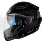 Casque Transformable Airoh Executive Noir
