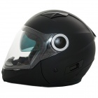 Casque Transformable LEM Multi Black Matt