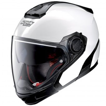 Casque Transformable Nolan N40 5 GT Special N-Com White 15