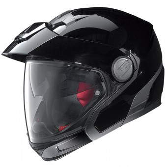 Casque Transformable Nolan N40 Full Classic Plus N-Com Black 17