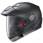 Casque Transformable Nolan N40 Full Classic Plus N-Com Flat Black 16