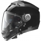 Casque Transformable Nolan N44 Evo Classic N-Com Black 3