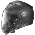 Casque Transformable Nolan N44 Evo Classic N-Com Flat Black 10
