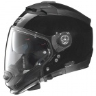 Casque Transformable Nolan N44 Evo Special N-Com Black 26