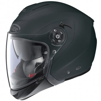 Casque Transformable X-lite X-403 Elegance N-Com Flat Black 4