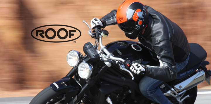 Roof Casque Roof Pour Moto Et Scooter Icasque