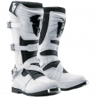 Bottes Cross Thor Ratchet White