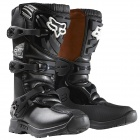 Bottes Cross FOX Comp 3Y Black Enfant