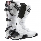 Bottes Cross FOX Comp 5 White