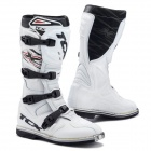 Bottes Cross TCX X-Mud Blanc