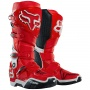 Bottes Cross FOX Instinct Red White (054)