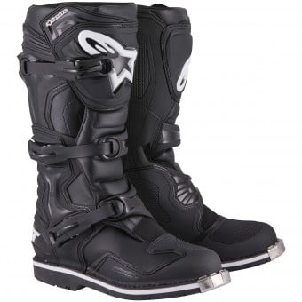 Bottes Cross Alpinestars Tech 1 Black