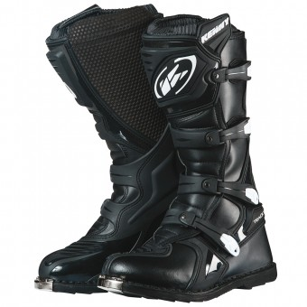 Bottes Cross Kenny Track 2.0 Black