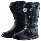 Bottes Cross Kenny Track Black Boots