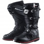 Bottes Cross Kenny Track Enduro Black