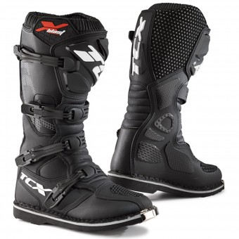 Bottes Cross TCX X-Blast Black