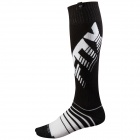 Chaussettes Cross FOX Coolmax Savant Black