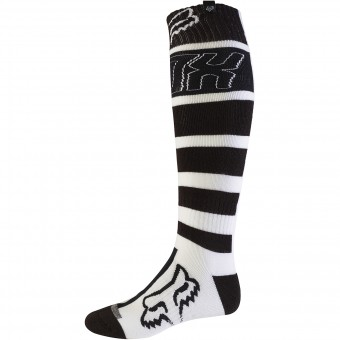 Chaussettes Cross FOX Fri Falcon Thick Black 001
