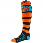 Chaussettes Cross FOX Fri Falcon Thick Black Orange 016