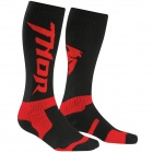 Chaussettes Cross Thor MX Socks Red Enfant