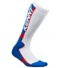 Chaussettes Cross Kenny MX Tech Blue White Red