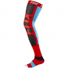 Chaussettes Cross FOX Proforma Seca Red 003