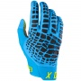 Gants Cross FOX 360 Grav Blue (002)