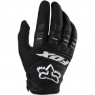 Gants Cross FOX Dirtpaw Race Black