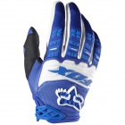 Gants Cross FOX Dirtpaw Race Blue
