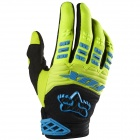 Gants Cross FOX Dirtpaw Race Green
