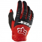 Gants Cross FOX Dirtpaw Race Red