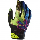 Gants Cross FOX Dirtpaw Radeon Green