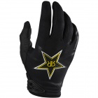 Gants Cross FOX Dirtpaw Rockstar Black