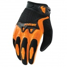 Gants Cross Thor Spectrum Orange