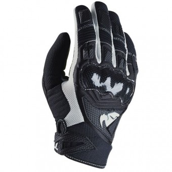 Gants Cross Thor Impact Black Black