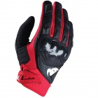 Gants Cross Thor Impact Red Black