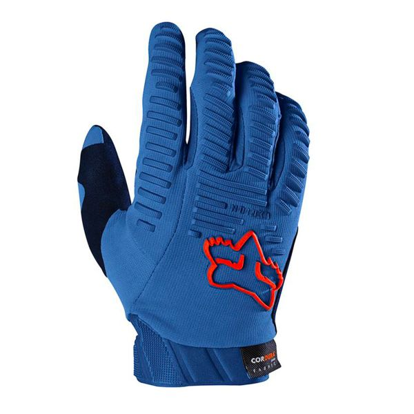 Gants Cross FOX Legion Blue (002)
