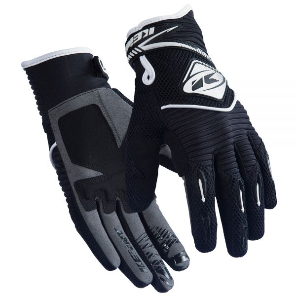 Gants Cross Kenny Adventure Black