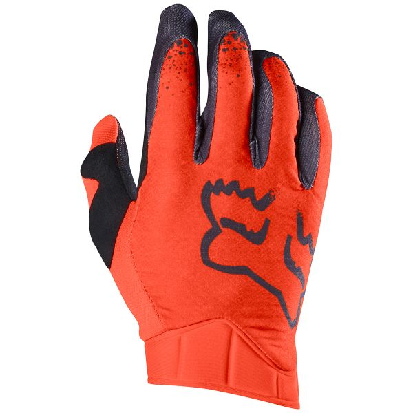 Gants Cross FOX Airline Moth Orange 009