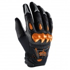 Gants Cross FOX Bomber Black Orange
