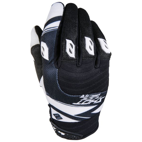 Gants Cross SHOT Contact Claw Black White