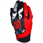 Gants Cross SHOT Devo Squad Red Black