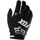 Gants Cross FOX Dirtpaw Race Black Enfant (001)