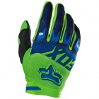 Gants Cross FOX Dirtpaw Race Flo Green (395)