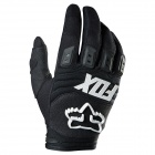 Gants Cross FOX Dirtpaw Race Noir