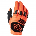 Gants Cross FOX Dirtpaw Race Orange