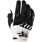 Gants Cross FOX Dirtpaw Race White (008)