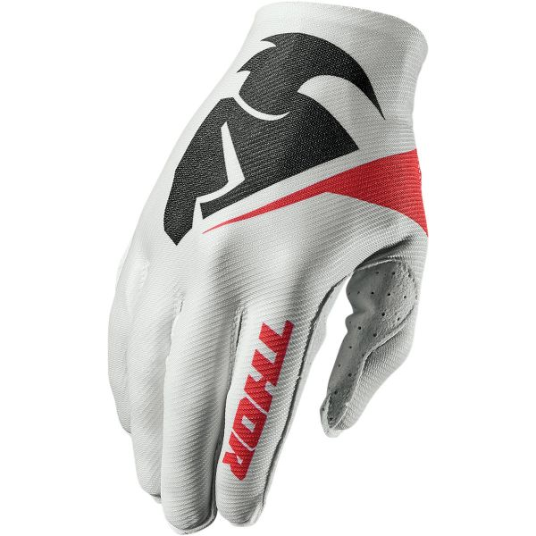 Gants Cross Thor Invert Flection White